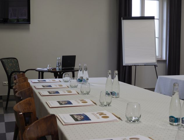 Effective workshops and training courses for business